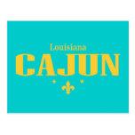 Louisiana Cajun Postcard at Zazzle