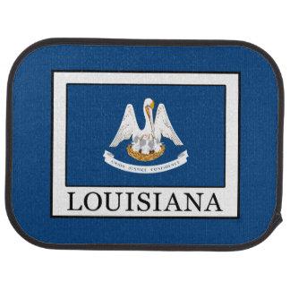 Louisiana Car Mat