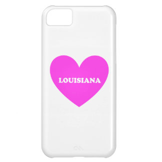 Louisiana Cover For iPhone 5C