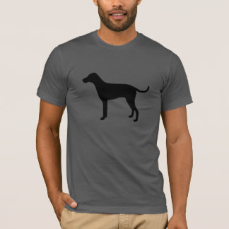 Louisiana Catahoula Leopard Dog T-Shirt