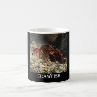 Louisiana Crawfish Mug