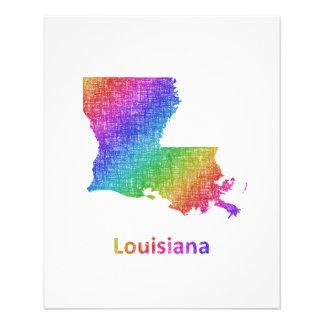 Louisiana Flyer