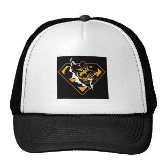 Louisiana Football Scotlandville Hornets Und Trucker Hat