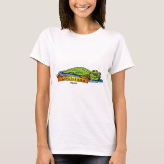 Louisiana Gator T-Shirt