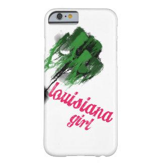 Louisiana Girl iPhone BarelyThere Case