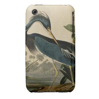 Louisiana Heron Case-Mate iPhone 3 Cases