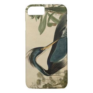 Louisiana Heron iPhone 8/7 Case