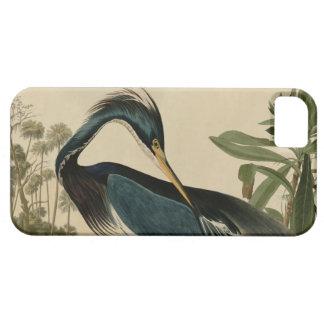 Louisiana Heron iPhone SE/5/5s Case