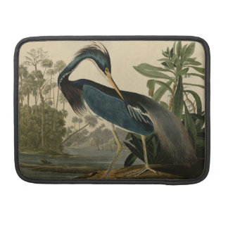 Louisiana Heron Sleeve For MacBook Pro