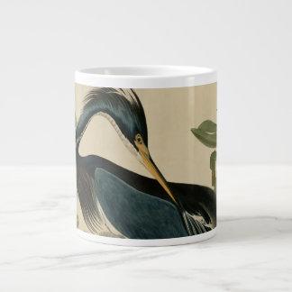 Louisiana Heron Extra Large Mug