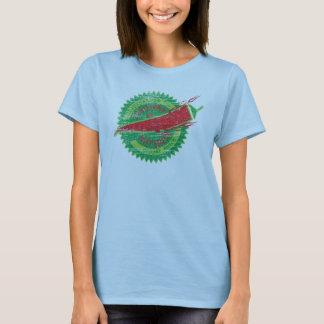 Louisiana Hot Sauce T-Shirt
