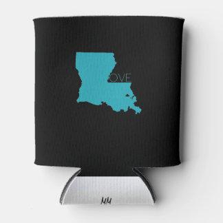 Louisiana - I love LA Can Cooler