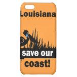 Louisiana iPhone 5C Case