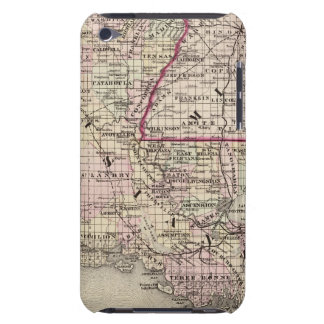Louisiana iPod Case-Mate Case