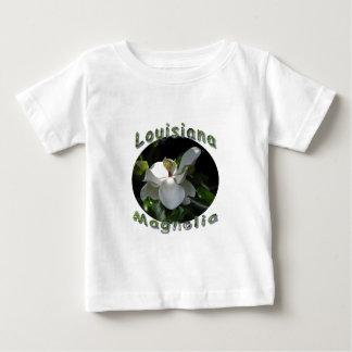Louisiana Magnolia Baby T-Shirt