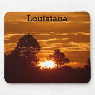 Louisiana Mouse Pad