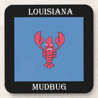 Louisiana Mudbug 1.jpg Coaster