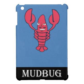 Louisiana Mudbug 1.jpg iPad Mini Cover