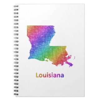Louisiana Notebook