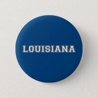 Louisiana Pinback Button