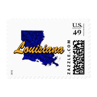 Louisiana Postage