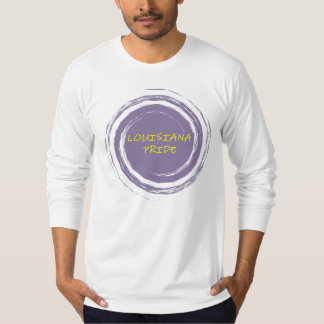 Louisiana Pride T Shirt