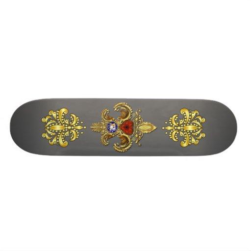 Louisiana Skateboard