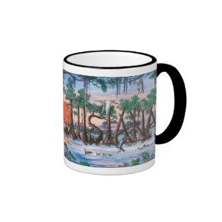 Louisiana Sportman's Paradise Mug