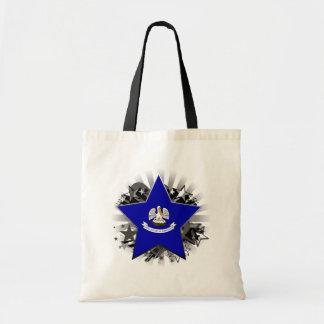 Louisiana Star Bags