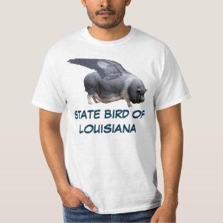 LOUISIANA STATE BIRD: THE PIG T-Shirt