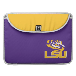 Louisiana State University | Tiger Eye Sleeve For MacBook Pro