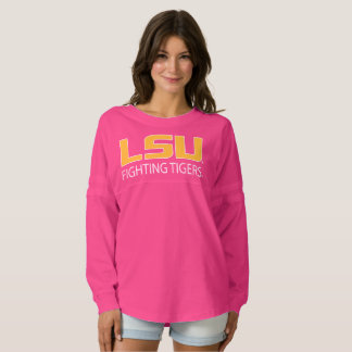Louisiana State University Womens Spirit Jersey