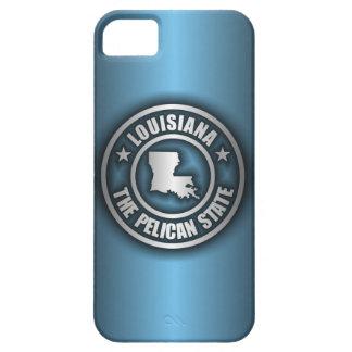 """Louisiana Steel 2"" iPhone 5 Cases"