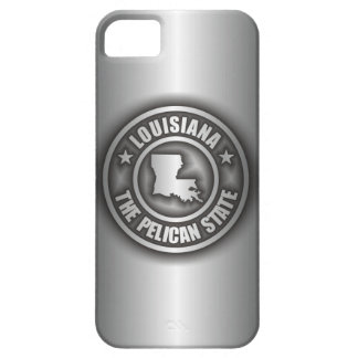 """Louisiana Steel"" iPhone 5 Skins iPhone SE/5/5s Case"