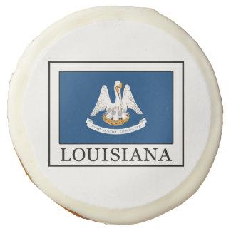 Louisiana Sugar Cookie