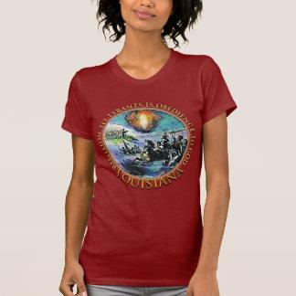 Louisiana Tea Party t-shirt