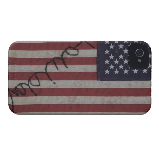 Louisiana - The Lost State iPhone 4 Cover