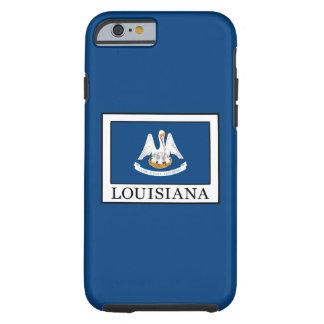 Louisiana Tough iPhone 6 Case