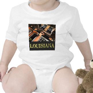 Louisiana Tshirt