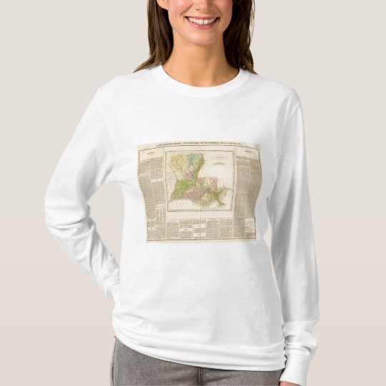 Louisiana US T-Shirt