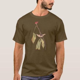 Louisiana Water Thrush Bird T-Shirt