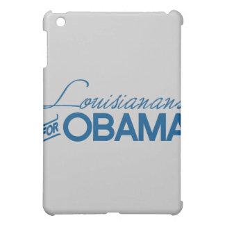 Louisianans para Obama - .png