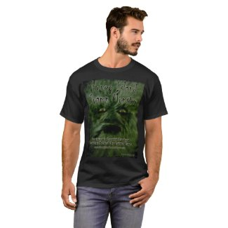 Louisiana's Cryptid Creature Honey Island Swamp T-Shirt