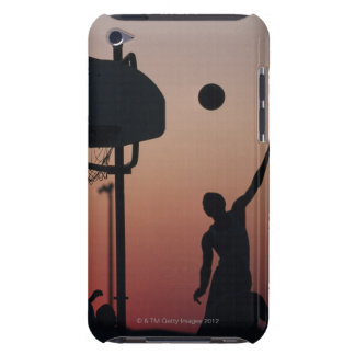 Louisianna, USA iPod Touch Cover