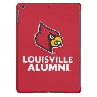 Louisville Alumni iPad Air Cases