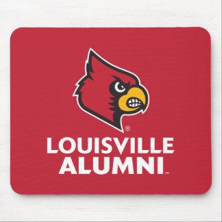 Louisville Alumni Mouse Pad