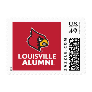 Louisville Alumni Postage