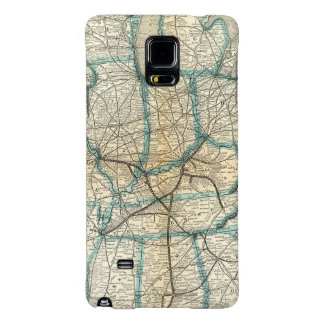 Louisville and Nashville Railroad 2 Galaxy Note 4 Case