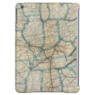 Louisville and Nashville Railroad 2 iPad Air Case