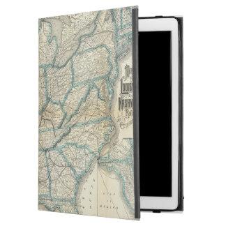 Louisville and Nashville Railroad 2 iPad Pro Case